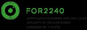 FOR2240 Logo