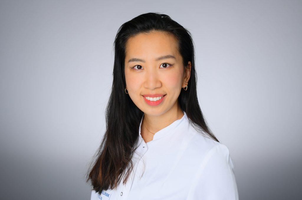 Hanhan Liu