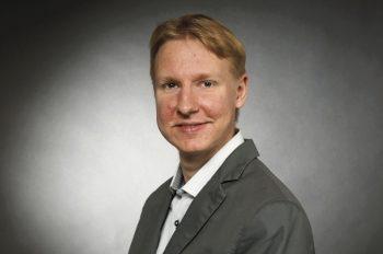 Björn Laffer